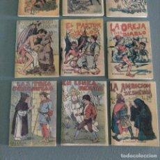 Libros de segunda mano: COLECCION 120 CUENTOS CALLEJA. Lote 260869355