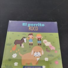 Libros de segunda mano: EL PERRITO ROCO. Lote 261617540