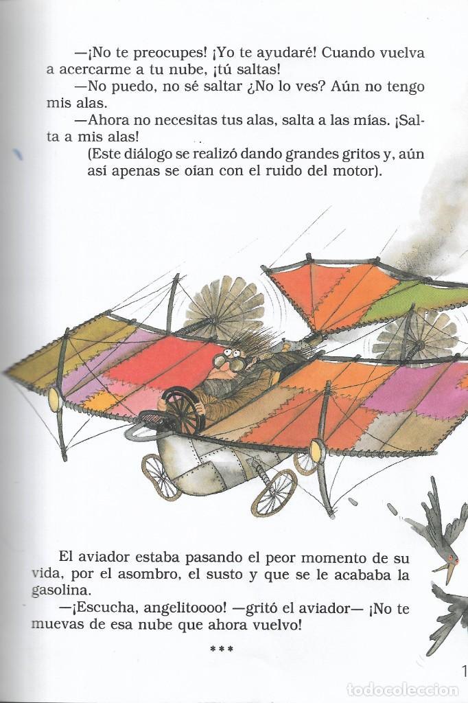 Libros de segunda mano: PACA LA VACA FLACA Y MUCHOS CUENTOS MÁS - GLORIA FUERTES - EDT. ESCUELA ESPAÑOLA, S.A., 3ª Ed. 1992 - Foto 2 - 262445085