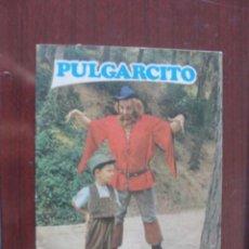 Libros de segunda mano: PULGARCITO - CUENTOS COLORLANDIA 4 - ED ROMA 1969 - ENVIO GRATIS. Lote 262917805