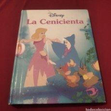 Libros de segunda mano: LIBRO CUENTO INFANTIL LA CENICIENTA ED GAVIOTA. Lote 263797275