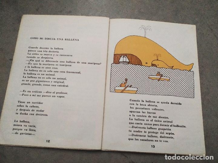 Libros de segunda mano: GLORIA FUERTES - LA OCA LOCA - EL DRAGÓN TRAGÓN - DON PATO Y DON PITO - LA MOMIA TIENE CATARRO - Foto 24 - 267284704