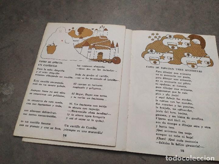 Libros de segunda mano: GLORIA FUERTES - LA OCA LOCA - EL DRAGÓN TRAGÓN - DON PATO Y DON PITO - LA MOMIA TIENE CATARRO - Foto 25 - 267284704