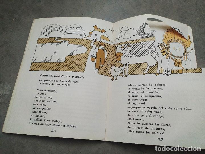 Libros de segunda mano: GLORIA FUERTES - LA OCA LOCA - EL DRAGÓN TRAGÓN - DON PATO Y DON PITO - LA MOMIA TIENE CATARRO - Foto 27 - 267284704
