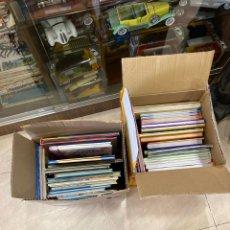 Libros de segunda mano: LOTE DE 40 LIBROS INFANTILES Y JUVENILES. Lote 267337244