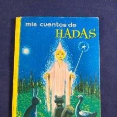 Libros de segunda mano: MIS CUENTOS DE HADAS. Lote 267546089