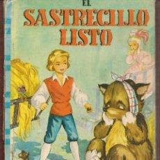Libros de segunda mano: CUENTO. COLECCIÓN ¨GALAS INFANTILES¨ EL SATRECILLO LISTO. EDITORIAL MATEU. (TRO/10). Lote 267747894