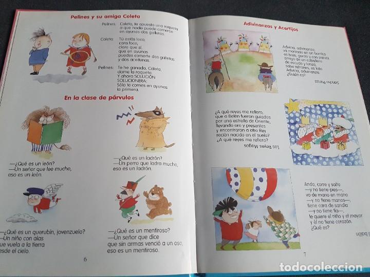 Libros de segunda mano: libro Os cuenta cuentos Gloria Fuertes - Foto 3 - 268076354