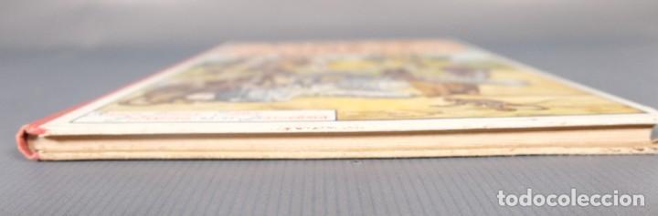 Libros de segunda mano: Fabulas de Samaniego - Felix Maria Samaniego - Ramon Sopena editor - Foto 3 - 268845359