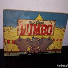Libros de segunda mano: 26- ANTIGUO CUENTO WALT DISNEY DUMBO - 1946. Lote 269186308