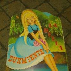 Libros de segunda mano: LA BELLA DURMIENTE SERIE CLÁSICA. Lote 269227578