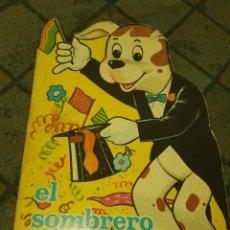 Libros de segunda mano: EL SOMBRERO DEL MAGO SERIE ZOO TORAY. Lote 269233908