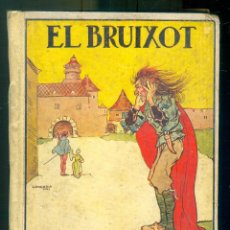 Libros de segunda mano: NUMULITE *4 EL BRUIXOT RONDALLES POPULARS. Lote 269736298