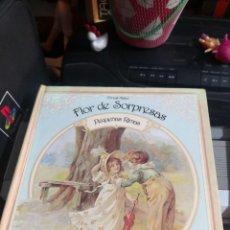 Libros de segunda mano: FLOR DE SORPRESA, PEQUEÑAS RIMAS. ERNST NISTER. 1983. Lote 269754533