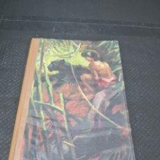 Libros de segunda mano: EL LIBRO DE LA SELVA, 1964, RUDYARD KIPLING. Lote 269826113
