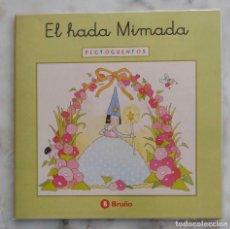 Libros de segunda mano: EL HADA MIMADA. PICTOCUENTOS. Y JUEGOS.LIBRO BRUÑO. 2 LIBROS EN UNO. Lote 269836168