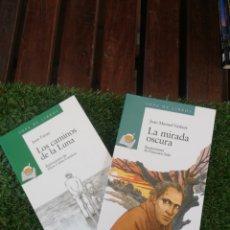Libros de segunda mano: SOPA DE LIBROS. ANAYA 2000-2001. Lote 270360433