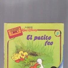 Livros em segunda mão: LIBRO EL PATITO FEO - LA BALLENA CANTORA. Lote 274886413