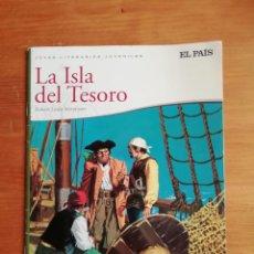 Libros de segunda mano: LA ISLA DEL TESORO. Lote 275045218