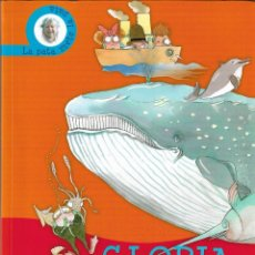 Libros de segunda mano: CUENTOS DE ANIMALES - GLORIA FUERTES - SUSAETA EDICIONES, S.A. - 1999.. Lote 275998763