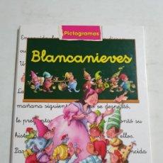 Libros de segunda mano: BLANCANIEVES EDICIONES SUSAETA ESTADO BUENO MAS ARTICULOS. Lote 276220298