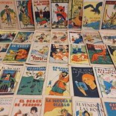 Libros de segunda mano: SATURNINO CALLEJA / JOYAS PARA NIÑOS / CUENTOS MORALES / ORIGINALES / 45 TÍTULOS / VER FOTOS. LOTE 3. Lote 276652533