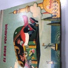 Libros de segunda mano: EL BAUL VOLADOR - 1960 CUENTO POP UP. Lote 277160123