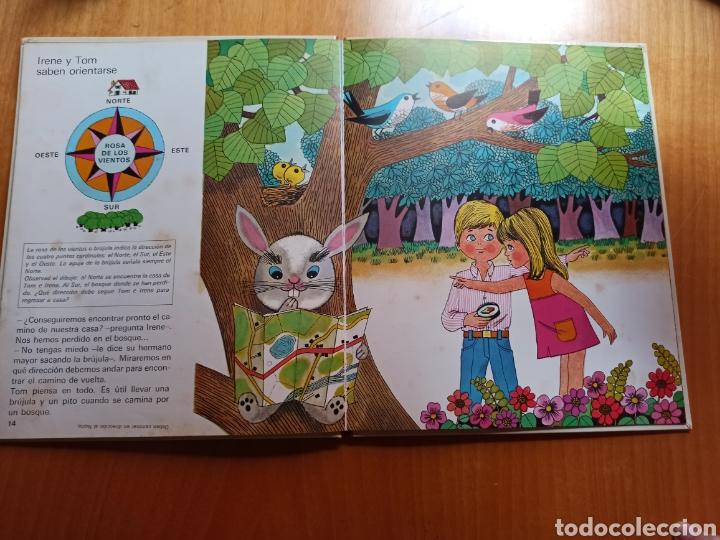 Libros de segunda mano: Tom e Irene quieren medirlo todo. - Foto 3 - 277182763
