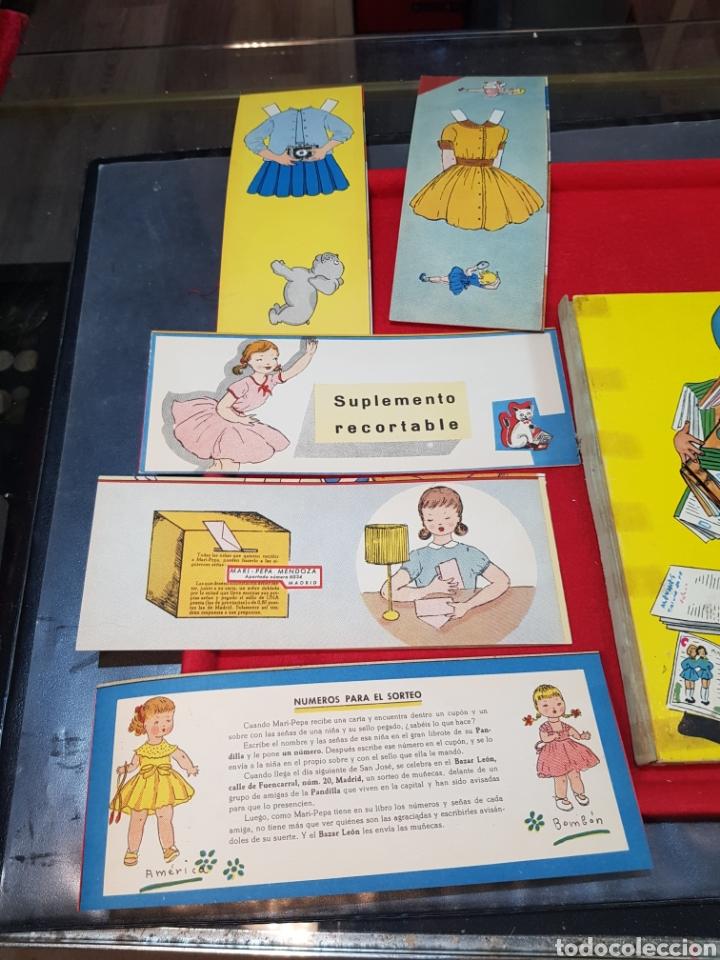Libros de segunda mano: Libro 27 cuentos de Maripepa Lucrecia duran Emilia Cotarelo más 7 suplementos ilustrados! mari pepa - Foto 2 - 277500173