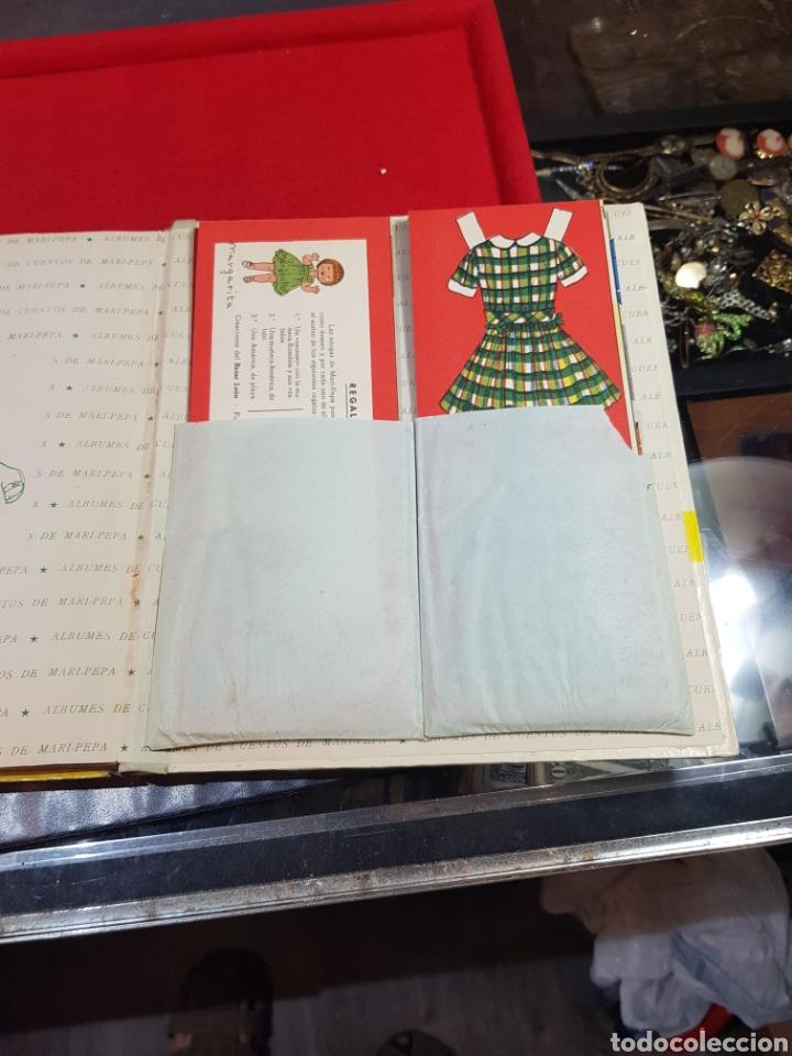 Libros de segunda mano: Libro 27 cuentos de Maripepa Lucrecia duran Emilia Cotarelo más 7 suplementos ilustrados! mari pepa - Foto 5 - 277500173