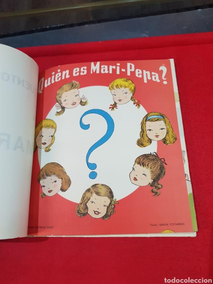 Libros de segunda mano: Libro 27 cuentos de Maripepa Lucrecia duran Emilia Cotarelo más 7 suplementos ilustrados! mari pepa - Foto 7 - 277500173