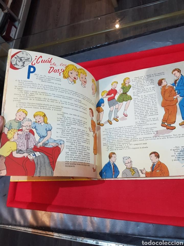 Libros de segunda mano: Libro 27 cuentos de Maripepa Lucrecia duran Emilia Cotarelo más 7 suplementos ilustrados! mari pepa - Foto 12 - 277500173