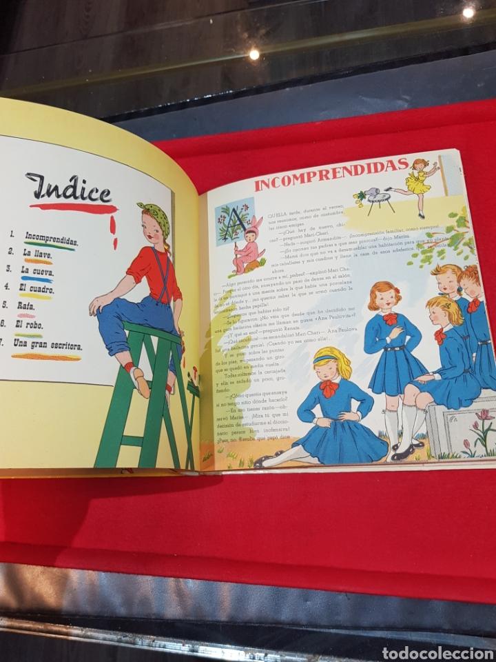Libros de segunda mano: Libro 27 cuentos de Maripepa Lucrecia duran Emilia Cotarelo más 7 suplementos ilustrados! mari pepa - Foto 17 - 277500173
