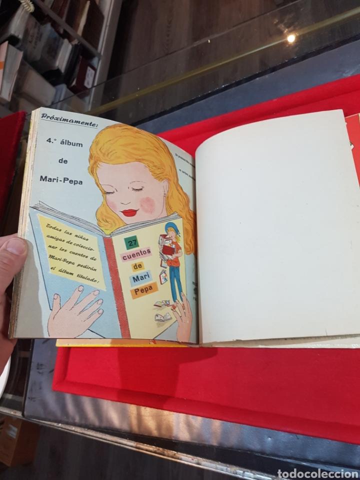 Libros de segunda mano: Libro 27 cuentos de Maripepa Lucrecia duran Emilia Cotarelo más 7 suplementos ilustrados! mari pepa - Foto 18 - 277500173