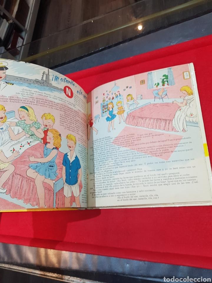 Libros de segunda mano: Libro 27 cuentos de Maripepa Lucrecia duran Emilia Cotarelo más 7 suplementos ilustrados! mari pepa - Foto 19 - 277500173