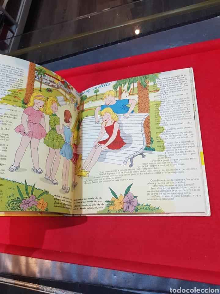 Libros de segunda mano: Libro 27 cuentos de Maripepa Lucrecia duran Emilia Cotarelo más 7 suplementos ilustrados! mari pepa - Foto 20 - 277500173