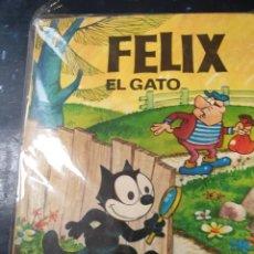 Libros de segunda mano: FELIX EL GATO 1ª EDICIÓN MÉXICO AÑO 1967. Lote 277516888