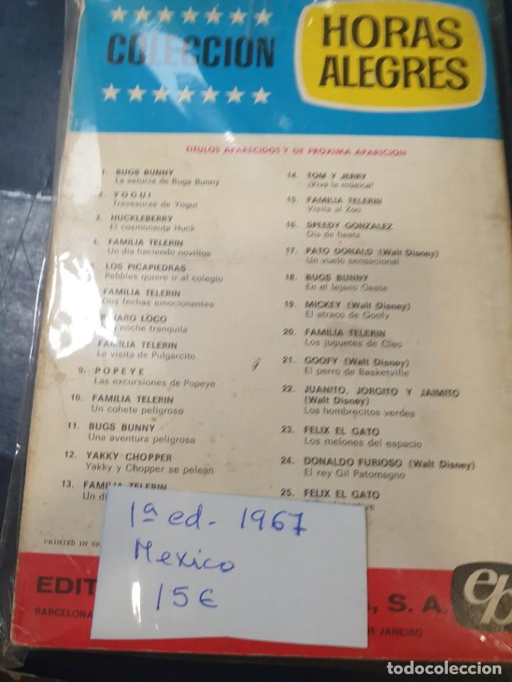Libros de segunda mano: FELIX El Gato 1ª edición México año 1967 - Foto 2 - 277516888