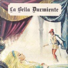 Libros de segunda mano: LA BELLA DURMIENTE - CLASICOS BOGA Nº 3. Lote 277522503