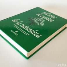 Libros de segunda mano: MIL AÑOS DE CUENTOS DE LA NATURALEZA, DE HISTORIAS Y LEYENDAS PARA CONTAR A NIÑOS ANTES DE DORMIR. Lote 277528773