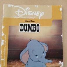 Libros de segunda mano: DUMBO (EDITORIAL EVEREST). Lote 278199343