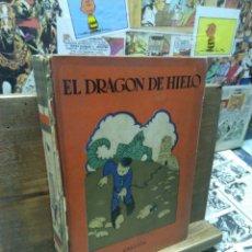 Libros de segunda mano: EL DRAGÓN ROJO. CALLEJA.. Lote 278272148