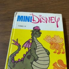 Libros de segunda mano: LIBRO 'MINI DISNEY' TOMO 12. Lote 278302013
