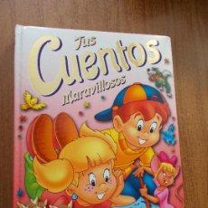 Libros de segunda mano: TUS CUENTOS MARAVILLOSOS -. Lote 278419688