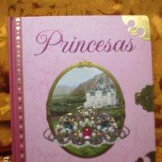 Libros de segunda mano: PRINCESAS. Lote 278629458