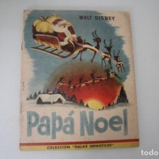 Libros de segunda mano: PAPA NOEL GALAS INFANTILES EDITORIAL MATEU. Lote 287219143