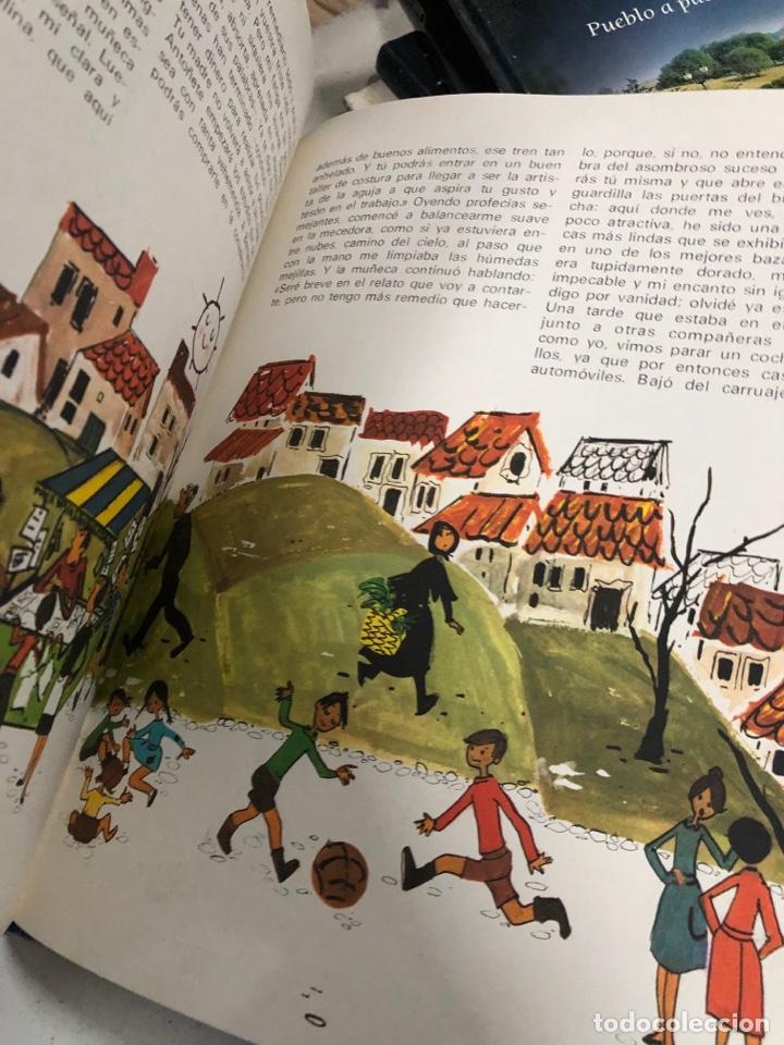 Libros de segunda mano: 1972 Antoñita la fantástica - acaban las velitas charlatanas - ed rollan s a - Foto 2 - 287790643