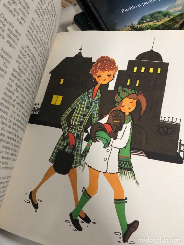 Libros de segunda mano: 1972 Antoñita la fantástica - acaban las velitas charlatanas - ed rollan s a - Foto 3 - 287790643