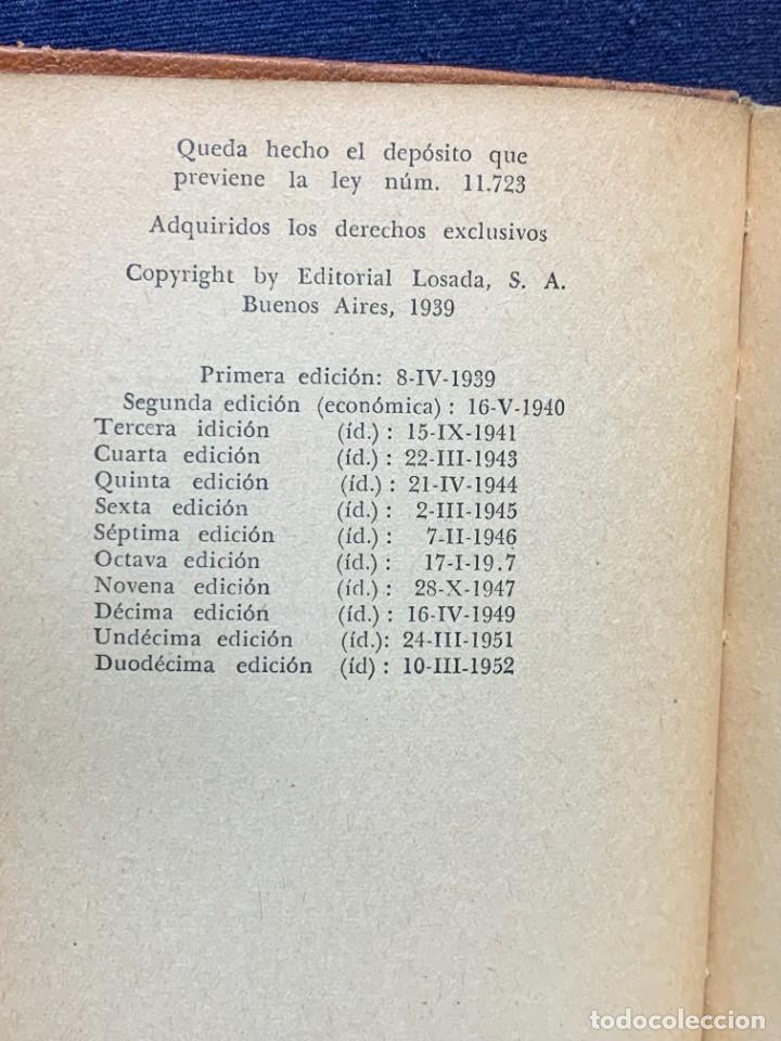 Libros de segunda mano: LIBRO PLATERO Y YO JUAN RAMON JIMENEZ ILUSTRACIONES ATTILIO ROSSI 1929 PIEL 17X11,5CMS - Foto 2 - 287916198