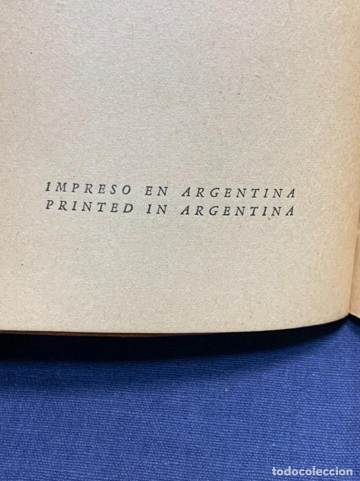 Libros de segunda mano: LIBRO PLATERO Y YO JUAN RAMON JIMENEZ ILUSTRACIONES ATTILIO ROSSI 1929 PIEL 17X11,5CMS - Foto 3 - 287916198